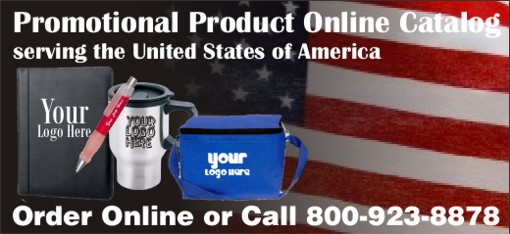 Promotional Products United States of America